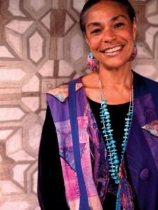 Harvard professor Sara Lawrence Lightfoot