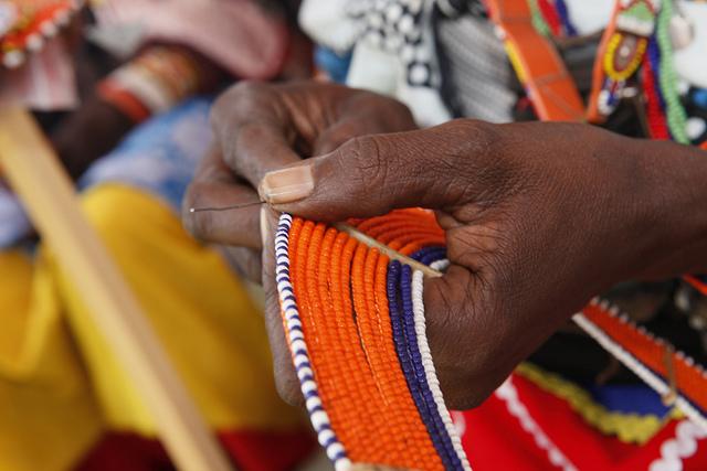 Kajiado, Kenya 2010
