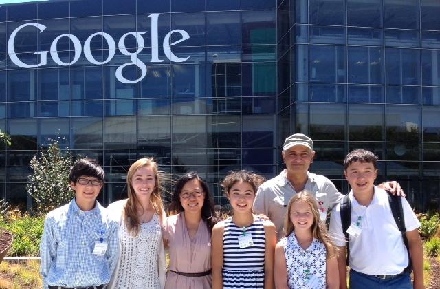 GooglePFA