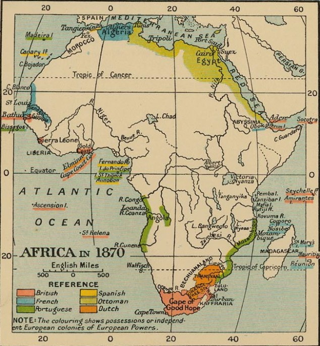 africaEve