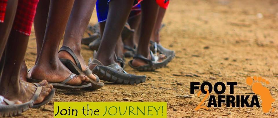 Foot2Afrika