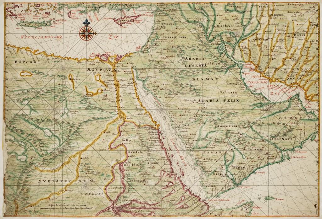 Egypt-(17thC)